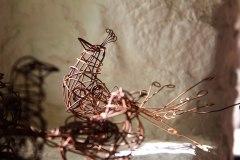 Wire-birds